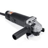 980W 220V Electric Angle Grinder Polishing Polisher Grinding Machine Cutting Tool