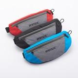 RIMIX Reflective Running Waist Bag Waterproof Outdoor Sports Climbing Fitness Storage Bag Belt Pack