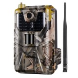 HC-900LTE 16MP 4G 1080P HD Waterproof 44 940nm IR LED Hunting Trail Track Camera Night Version