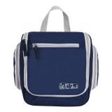 Waterproof Wash Bag Portable Travel Storage Bag Multifunctional Cosmetic Bag Makeup Hanging Bag