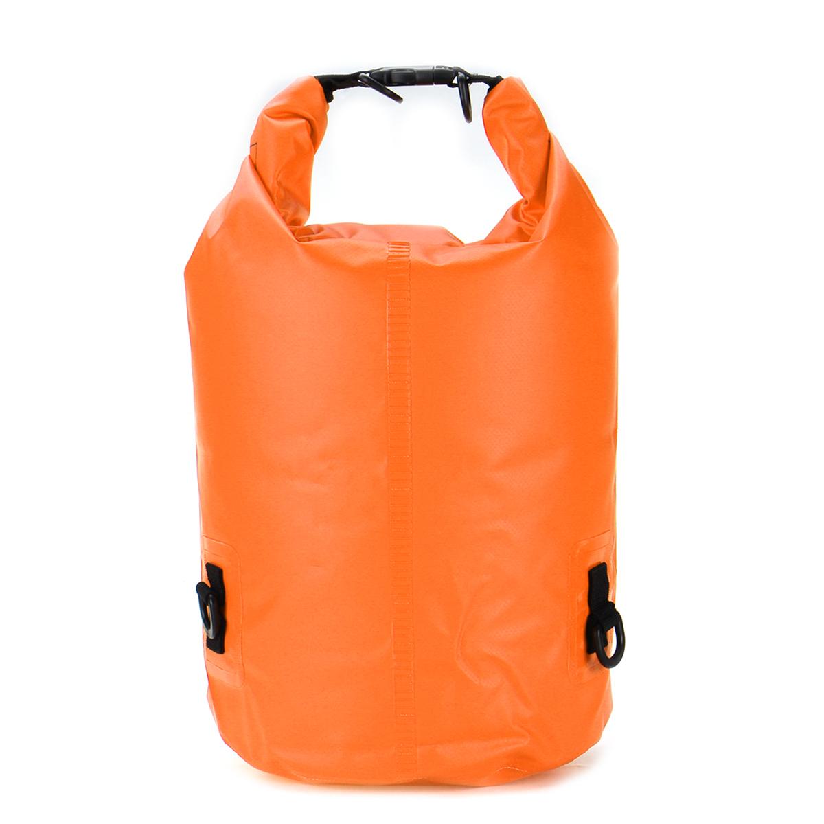 Dry Sack Bag 2/5/10/15/20/30L Waterproof Bag Swimming Dry Wet Cloth Bag Sack for Kayak Canoeing