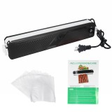 110V Vacuum Packing Machine Sealer Food Saver Meal Fresh Saver Vacuum Sealer Food Preservation