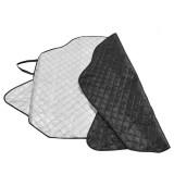 114 X 142cm Universal Car Windshield Cover Frost Ice Snow Sun UV Dust Shade Shield Window Protector