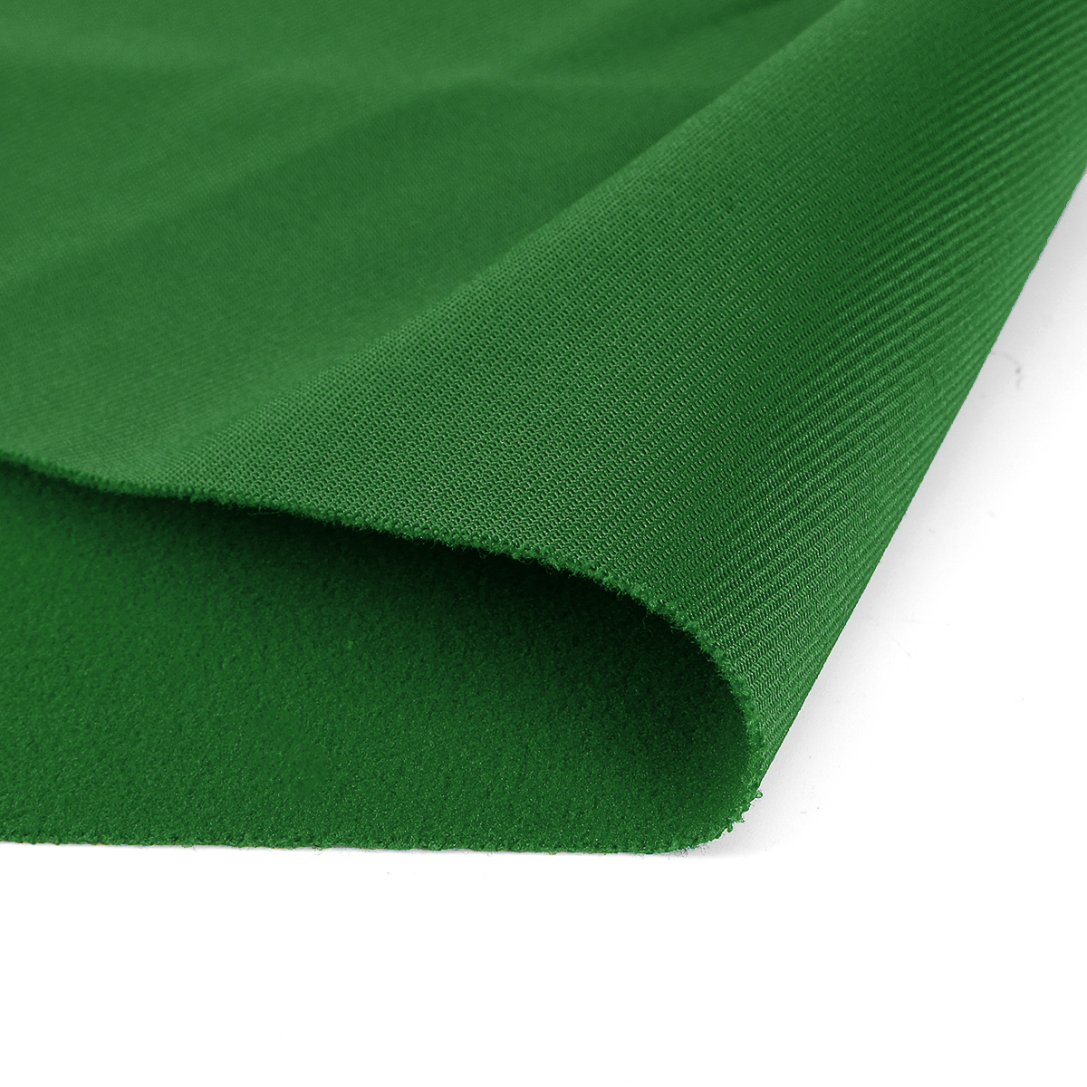 9.5x4.7ft Worsted Billiard Pool Snooker Table Cloth Felt Cover + 6Pcs Felt Strip
