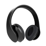 ESON Style Wierless bluetooth Headphone Foldable TF Card 3.5mm AUX Stereo Headset with Mic