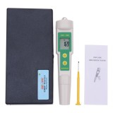 Portable Pen ORP Meter Redox Potential Tester Negative Potential Pen Water Quality Tester ORP Meter