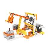 LOBOT DaDa:bit STEAM DIY Multifunctional Programmable RC Robot Educational Kit Compatible Micro:bit Python