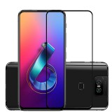 BAKEEY Anti-Explosion Full Cover Full Gule Tempered Glass Screen Protector for Asus Zenfone 6 ZS630KL
