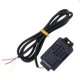 RS485 High Precision SHT20 Temperature Humidity Sensor Module Temperature Humidity Monitor Transmitter Sensor Probe