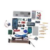 Geekcreit Mega 2560 R3 Starter Kits Motor Servo RFID Ultrasonic Ranging Relay LCD For Arduino