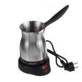 Stainless Steel Electric Turkish Greek Coffee Maker Machine Espresso Moka Pot