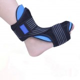 1 Pcs Foot Support Breathable Ankle Guard Injury Wrap Elastic Strap Protector