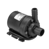 ZYW680 Mini DC 24V Water Pump 5.5m Lift Ultra Quiet Brushless Motor Submersible Water Pump
