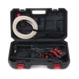 20V 2.6Ah Portable Multi-function Lithium Battery Charging Type Pressure Washer Wireless Car Washing Machine