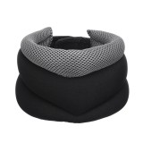 Cervical Neck Traction Collar Support Brace Relax Pain Relief Therapy Sleeping