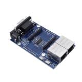 HLK-RM04 RM04 Simplify Test Board Uart-WIFI Module Serial WIFI SCM Wireless WIFI Module for Smart Home