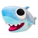 25cm Big Eyes Shark Plush Toy Plush Animal Shark Soft Stuffed Dolls For Kids Gift
