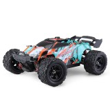 HS 18322 1/18 2.4G 4WD 36km/h RC Car Model Proportional Control Big Foot Monster Truck RTR Vehicle