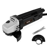 HILDA 230V 980W Angle Grinder Grinding Machine Electric Angle Power Tools for Woodworking