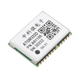GP-01 GPS + BDS Compass ATGM332D Satellite Positioning Timing GPRS Module GP01 IOT Artificial Intelligence