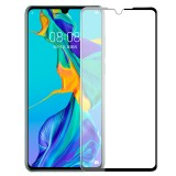 Bakeey Full Glue Full Coverage Anti-explosion Tempered Glass Screen Protector for Huawei P30 Pro