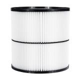 Cartridge Shop Vac Filter For Craftsman 9-17884 6 8 12 16 Gallon Vacuum 02-2004