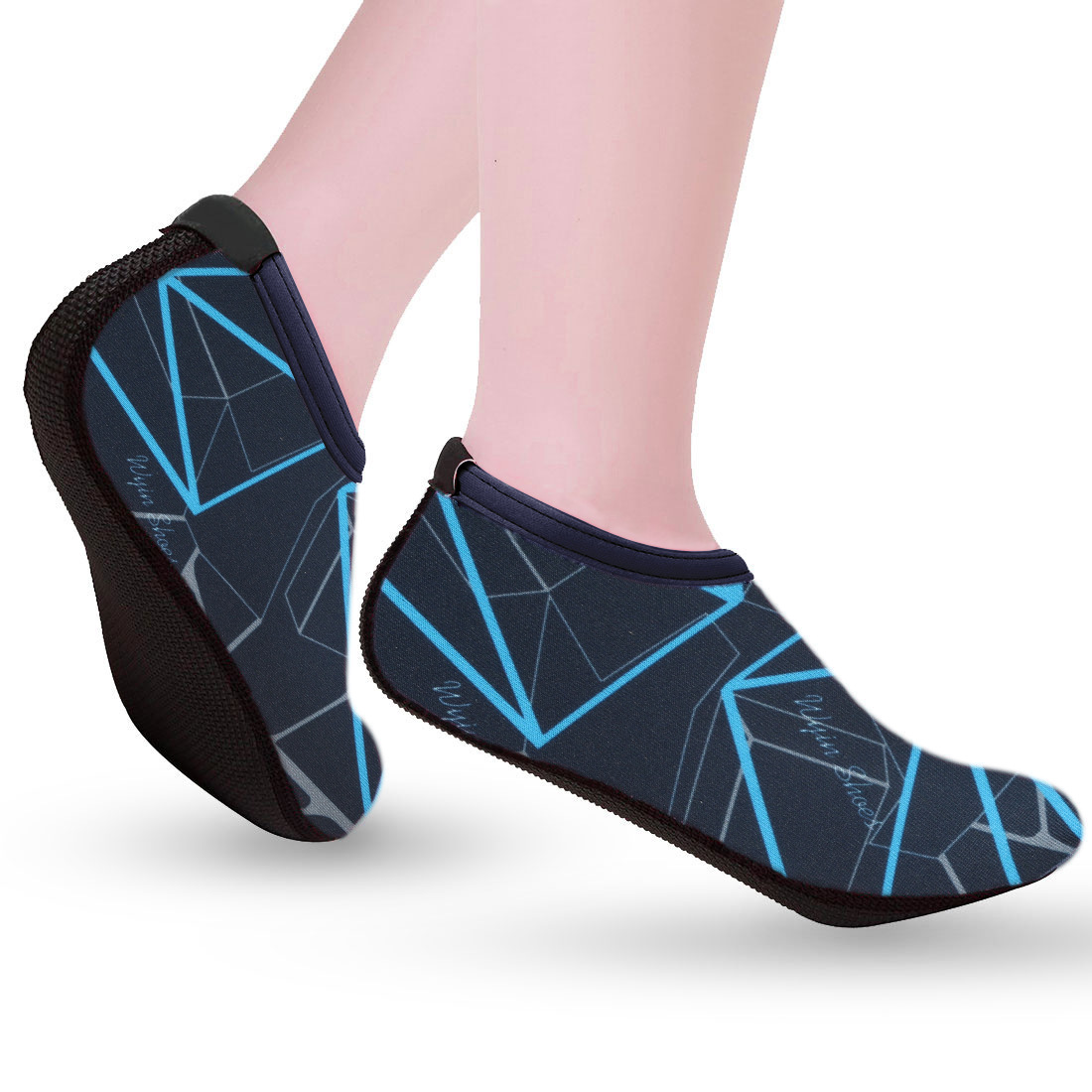 Quick-drying Non-slip Diving Socks Snorkeling Socks Beach Socks Diving Shoes Coral Shoes