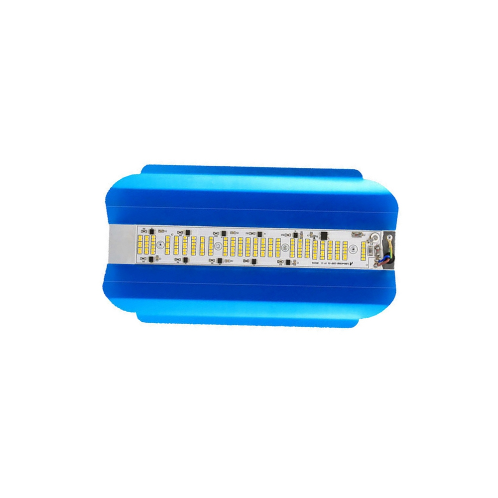 AREZZO 100W High Power LED Flood Light Waterproof Lodine-tungsten Lamp Outdoor Garden AC180-240V