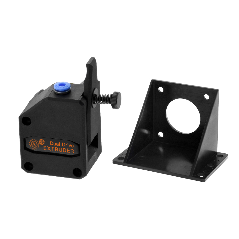 TWO TREES BMG Extruder Clone Dual Drive Upgrade Bowden Extruder For 1.75mm Filament 3D Printer Parts