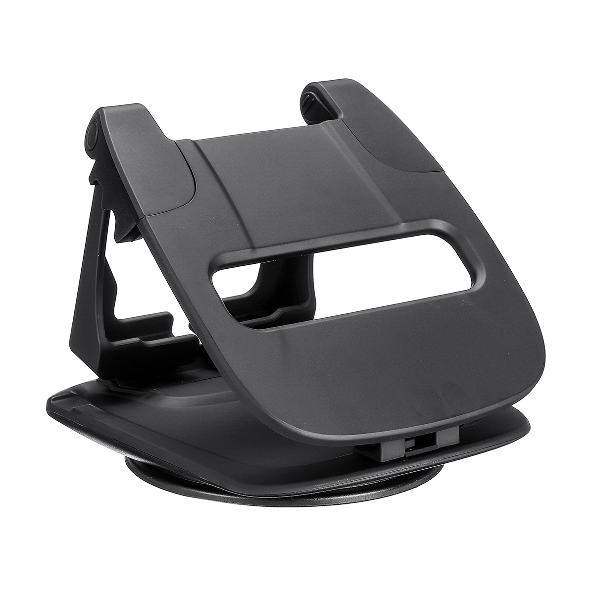 Dashboard Suction Cup Car Phone Holder Clamp Car Mount 360 Degree Rotation For 3.5-6.5 Inch Smart Phone iPhone Samsung