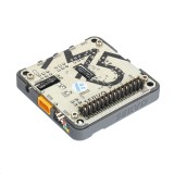 M5Stack SERVO Module Board 12 Channels Servo Controller with MEGA328 Inside and Power Adapter 6-24V for Arduino Blockly