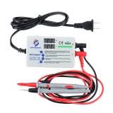 Digital LED Tester Voltmeter LCD TV Backlight Smart Voltage Current Tester 220V