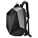 GHOST RACING 36-55L Motorcycle Racing Helmet Backpack Bags Cycling Luggage Big Capacity Saddlebags