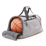 Gym Bag 40L Waterproof Sport Travel Backpack Duffel Satchel Bag Basketball Bag Men Women