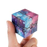 Infinity Mini Magic Cube 2X2X2 Toys Stress Pressure Relief Anti Anxiety Blocks