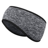Maleroads Winter Sports Earmuff Head Cover Outdoor Riding Headscarves Fitness Running Headband