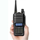 2Pcs Baofeng UV-9R Plus 10W Upgrade Version Two Way Radio VHF UHF Walkie Talkie for CB Ham AU Plug