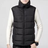 Electric Vest Heated Cloth Jacket USB Warm Up Heating Pad Body Winter Warmer Men