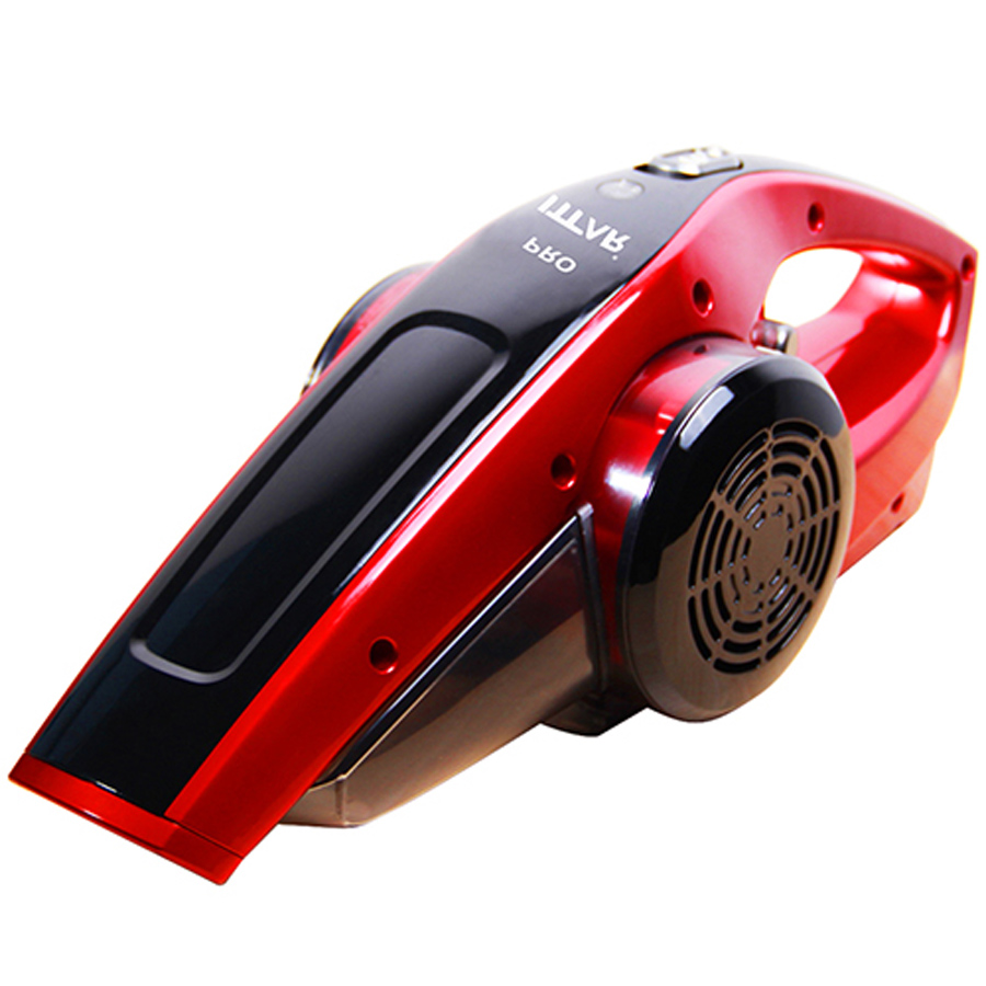 ITTAR RC11B-A Cordless Handheld Vacuum Cleaner Home Car Cleaner Dust Collector Household Cleaner