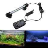 18cm 2.5W LED Aquarium Light Fish Tank Submersible Light Strip Light Fish Tank