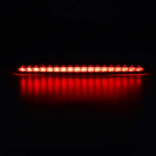 Car LED High Level Rear Brake Lights Stop Lamps For VW TRANSPORTER T5 3RD THIRD