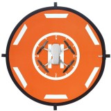 STARTRC Waterproof Foldable Parking Apron Landing Pad 56cm for DJI Mavic Mini FIMI X8 RC Drone