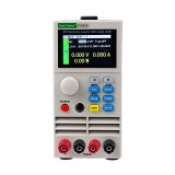 ET5420 Battery Tester Professional Programmable Dc Electronic Load Battery Indicator Battery Monitor Usb T Charging Tester