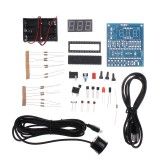 JSN-SR04 Ultrasonic Ranging Sensor Module Reversing Radar Waterproof Ultrasonic Ranging Kit