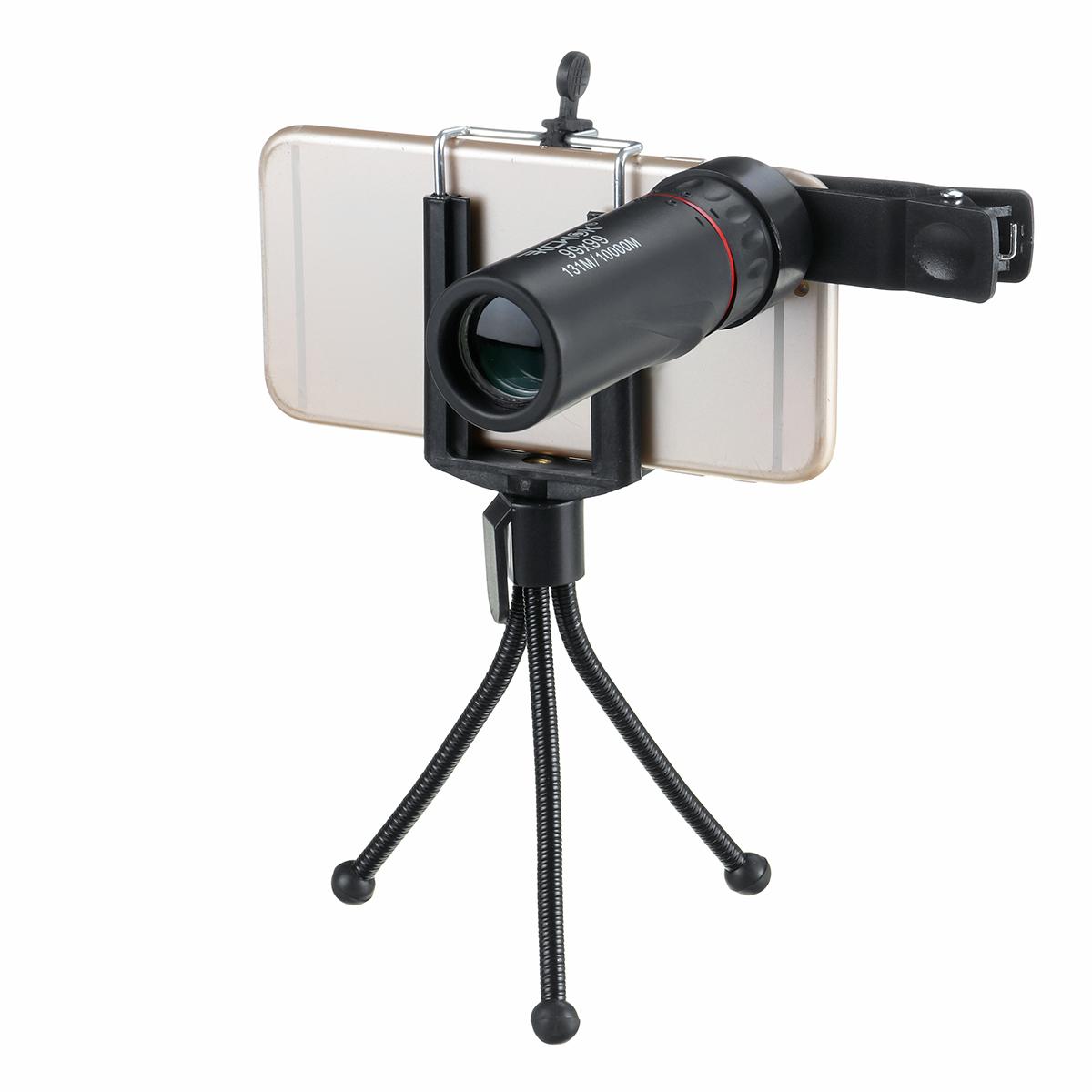 Portable 99×99 HD BAK4 Optical Day and Night Vision ...