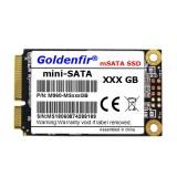 Goldenfir Msata SSD 120GB 240GB Internal Solid State Hard Drive Disk SSD Msata for Laptop