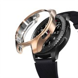Bakeey Plating Scratch Resistant TPU Watch Cover for Gear S3 / Samsung Galaxy Watch 42mm / 46mm