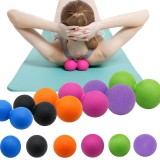 Deep Muscle Relaxation Ball Fascia Hockey Acupoint Massage Ball Massage Manual Massager