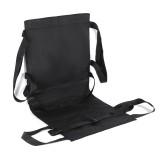 Safety Wheelchair Seat Belt Bed Guardrail Strap Quick-Release Buckle Seatbelt Belt