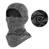 WEST BIKING Cycling Face Mask Outdoor Sports Headgear Scarf Winter Neck Scarf Hunting Hat